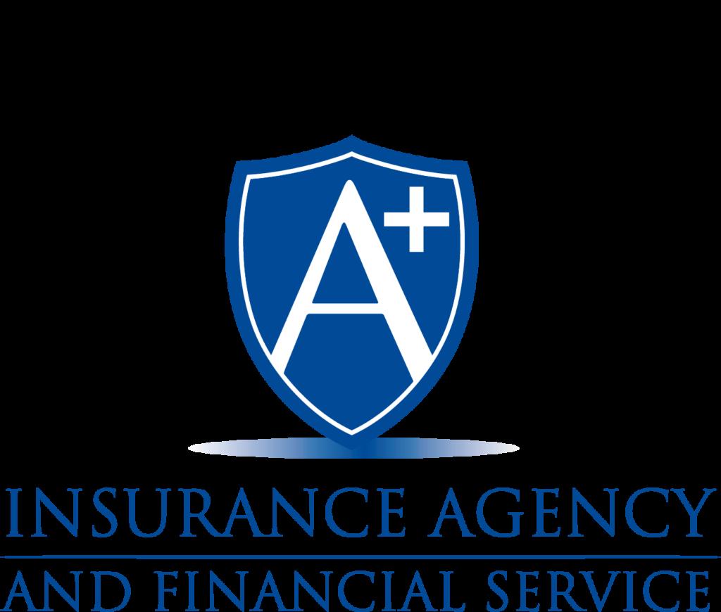 A+ Insurance Agency logo